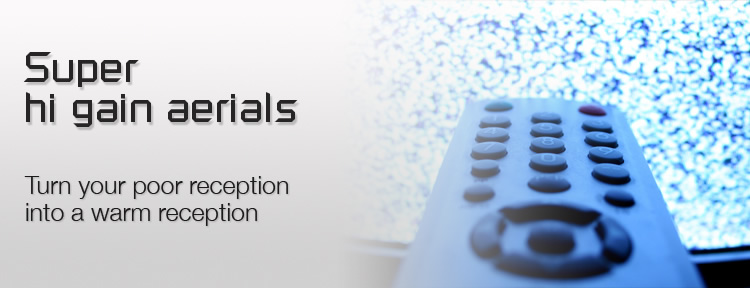 JP Digital - Freesat, Freeview Digital Aerial Systems